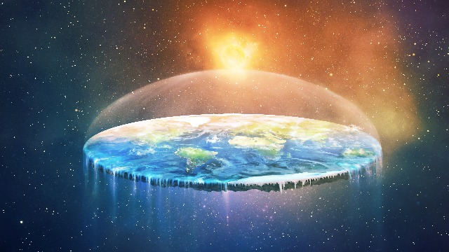 8 former flat earthers share what made them accept that the earth was round.