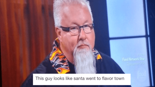 """35 Memes That Completely F*cking Destroy """"The Food Network"""""""