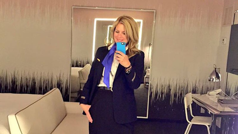 Fed up flight attendant goes public with theory on why airline passengers are so horrible.