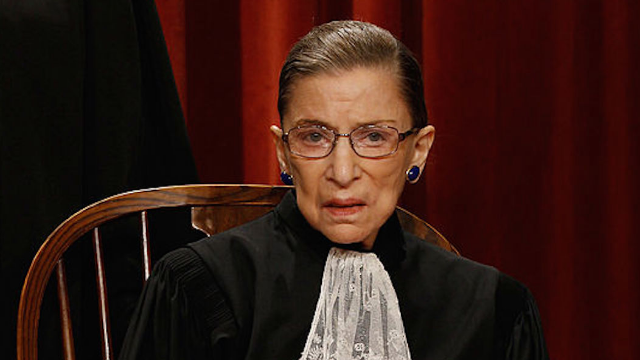 'Fox & Friends' accidentally revealed they've already made a graphic for RBG's death.