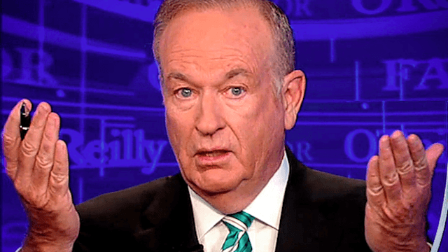 Fox News has paid $13 million in settlements to women who accused Bill O'Reilly of harassment.
