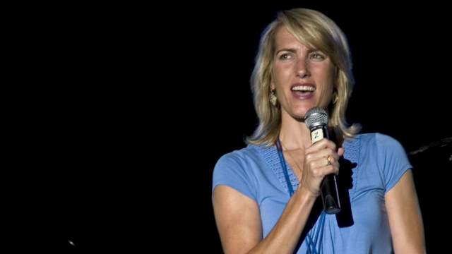 Fox News' Laura Ingraham shows clip of wrong rapper while smearing murder victim Nipsy Hussle.