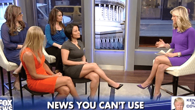 Fox News dragged for 'News You Can't Use' segment on why 'families' don't want to know facts.
