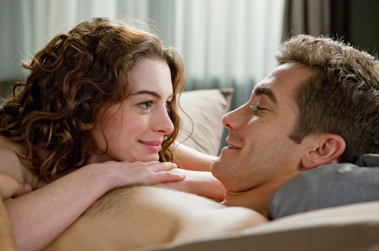 13 Awkward Stories Behind Famous Movie and TV Sex Scenes.