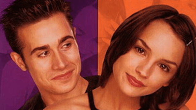 Freddie Prinze Jr. and Rachel Leigh Cook had their own little 'She's All That' reunion.