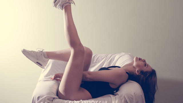 Study confirms Freud knew even less about the female orgasm than we thought.