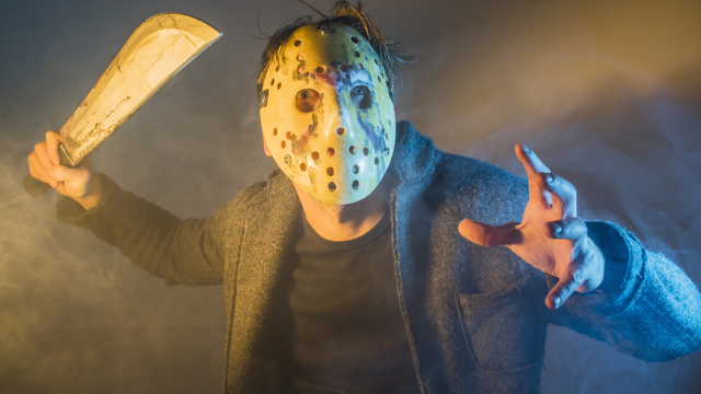 13 hilarious Friday the 13th tweets to read before Jason kills you.