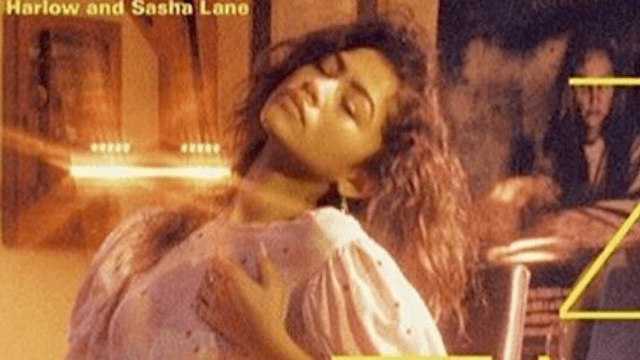 Zendaya tells 'pervs' her suggestive hand placement on 'Wonderland' magazine cover isn't suggestive.