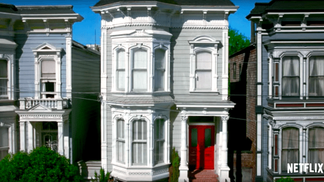 The house from 'Full House' got bought, but don't worry, it's staying in the family.