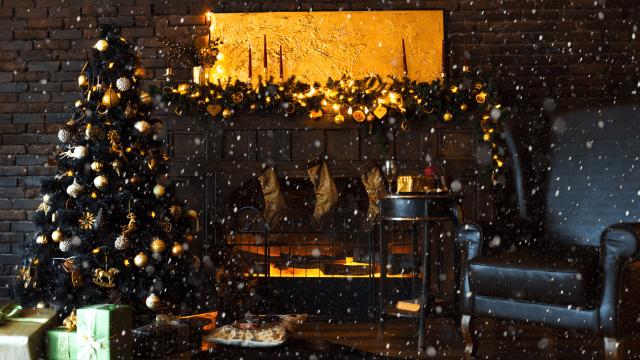Christmas Light Meme.16 Christmas Light Displays That Children Should Not See
