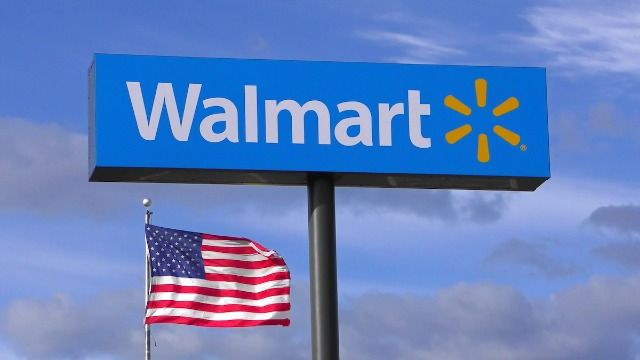 25 of the funniest and craziest things ever spotted at Walmart.