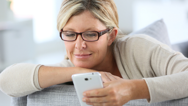 15 moms who are even worse at technology than yours.