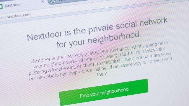 22 of the funniest and pettiest recent posts from neighbors on NextDoor.