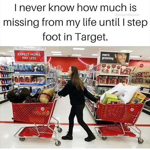 truck shopping meme