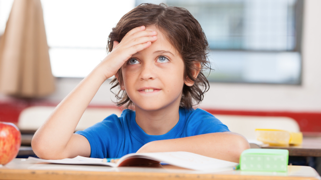This kid's hilariously dirty test answer was also eerily accurate.