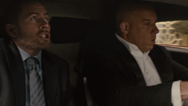 You probably never realized how much of 'Furious 7' had a digital Paul Walker in it. Hint: a lot.