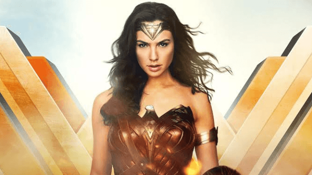 Gal Gadot got completely ripped off on her 'Wonder Woman' paycheck.