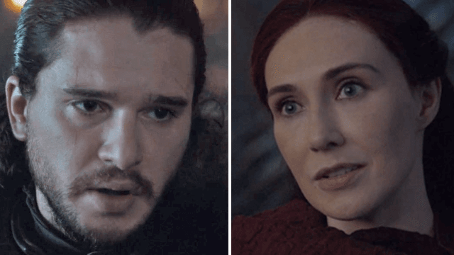 This prophetic 'Game of Thrones' theory says Azor Ahai died years ago. And fans love it.