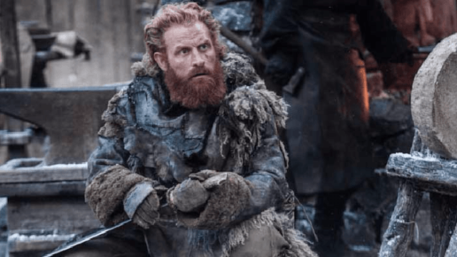 'Game of Thrones' director confirms the Tormund-Brienne crush, but there's a catch.