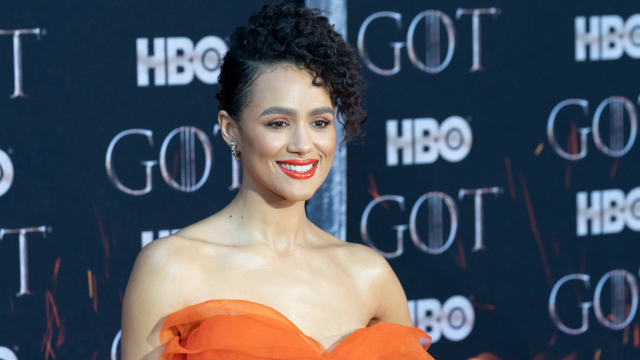 12 hilarious posts from the 'Game of Thrones' cast about 'The Last of the Starks.'