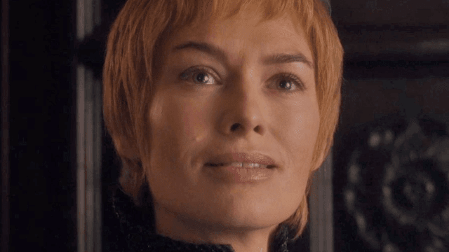 This prophetic 'GoT' theory predicts a bloody outcome for Cersei in the season finale.