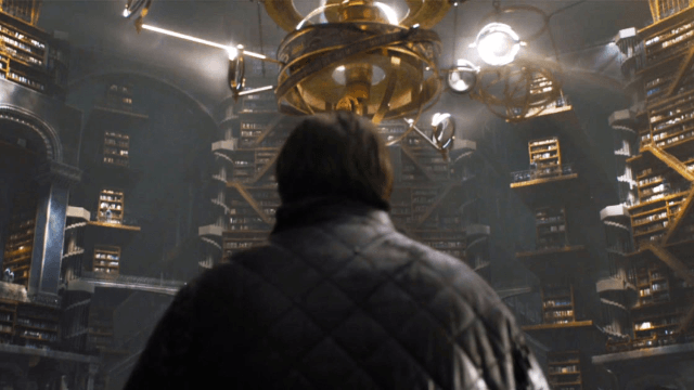 The 'Game of Thrones' finale contained an easily-missed detail that finally explains the opening credits.