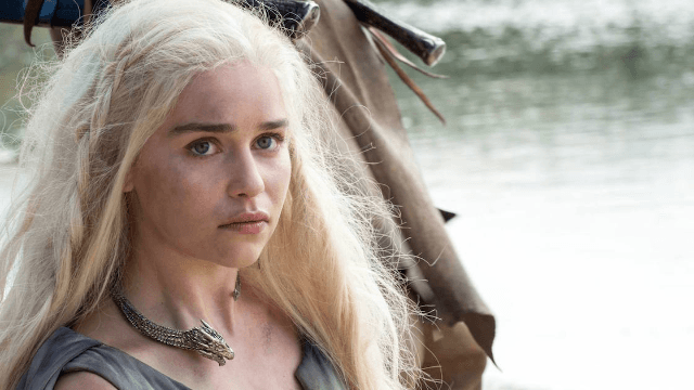 The guy who correctly predicted the ending of 'How I Met Your Mother' has made his prediction for 'Game of Thrones.'