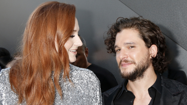The 'Game of Thrones' cast's behind-the-scenes Instagrams from the finale are better than the episode.
