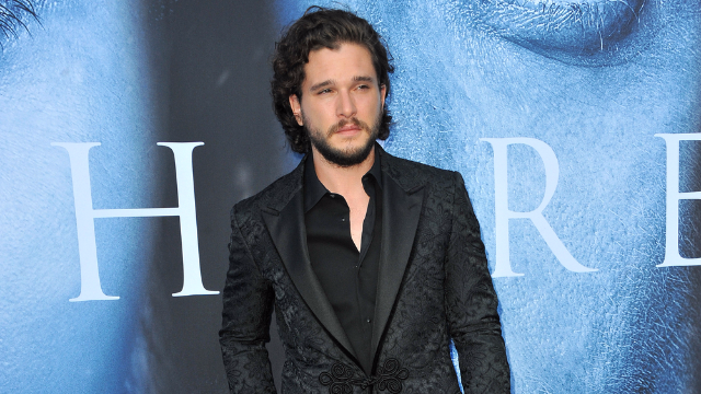 Jon Snow or Arya Stark? Fans are debating who will get to kill Dany and become the Prince(ss) That Was Promised.