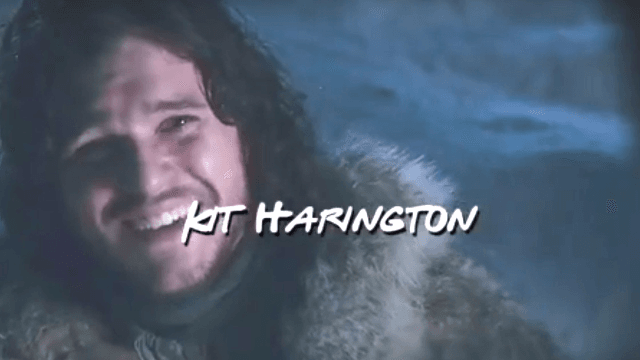 This 'Game of Thrones'/'Friends' mashup will be there for you.