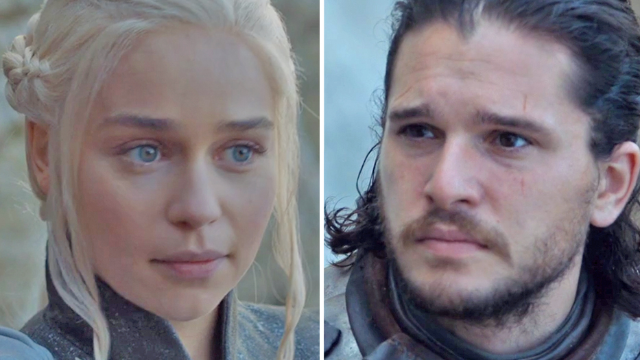The 'Game of Thrones' creators really, really want you to know that incest is coming.