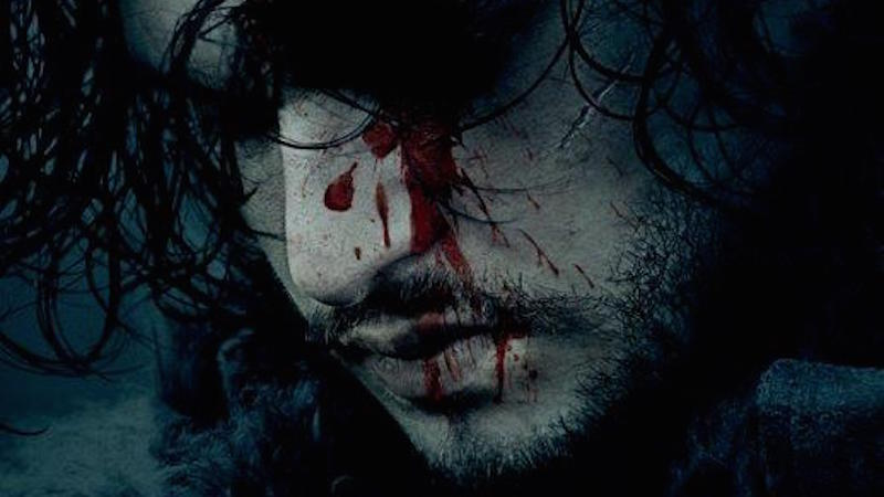 'Game of Thrones' is coming back and so is JON SNOW.