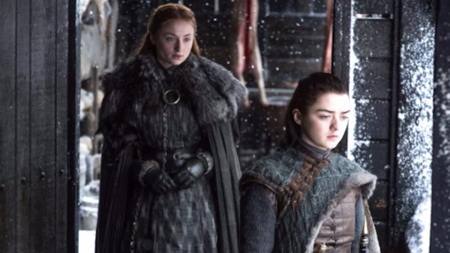 Twitter is rejoicing over that incredibly satisfying death on 'Game of Thrones.'