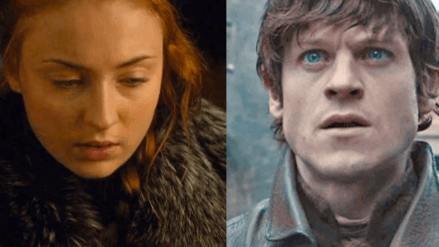 Another 'Game of Thrones' actor shuts down your least favorite Sansa Stark theory.