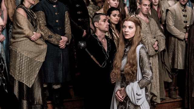The explosive finale of 'Game of Thrones' blew everyone's mind.