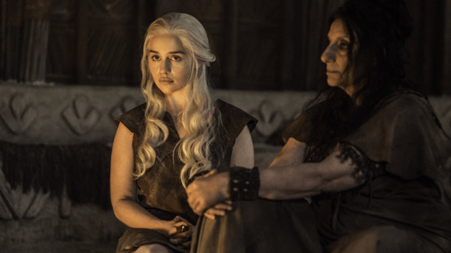 'Game of Thrones' had one of its most exhilarating episodes ever.