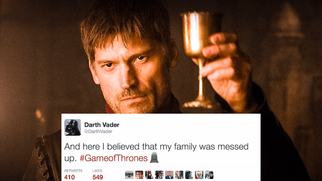 27 of the best live reactions on social media to the 'Game Of Thrones' finale, 'The Winds Of Winter'