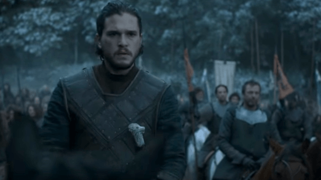 The 'Game of Thrones' Season 7 premiere date has been announced.