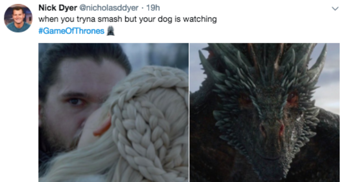 25 Memes That Will Only Be Funny If You Watched The Game Of Thrones