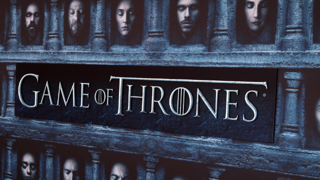 'Game of Thrones' dropped a season eight teaser and people are losing their heads.
