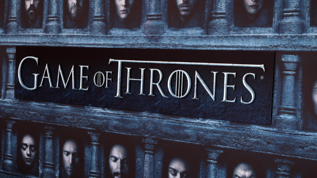 5 bonkers 'Game of Thrones' theories that are so crazy, they just might work.