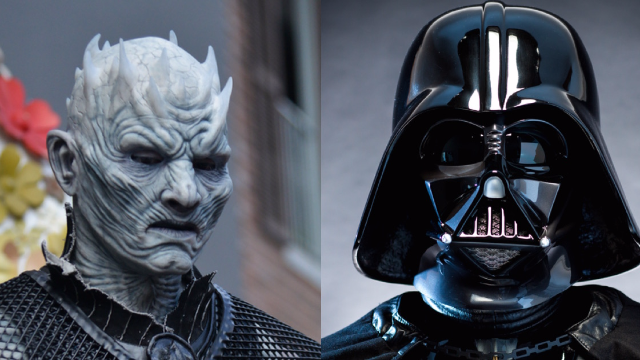 The 'Game of Thrones' creators are going to make 'Star Wars' movies and the fandoms are freaking out.