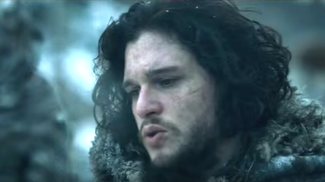 'Game of Thrones' fan theories about Jon Snow's parents are so passé. Have you heard about his twin?