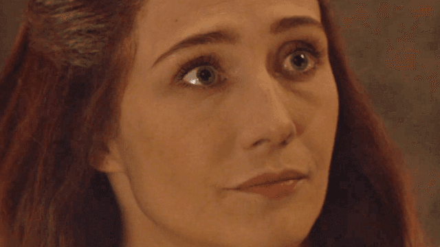 A 'Game of Thrones' theory about next episode is terrible news for Melisandre fans.