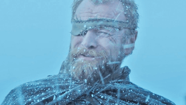 'Game of Thrones' theory predicts a ghoulish purpose for the unkillable Beric Dondarrion.