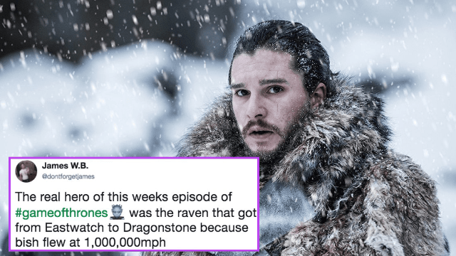 'Game of Thrones' director admits there were plot holes in the last episode: 'That timing was getting a little hazy.'