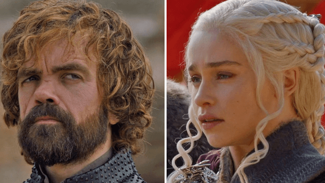 'GoT' theory says a fresh betrayal is the reason Tyrion looked so sad during THAT sex scene.