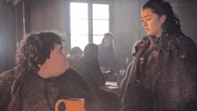 'Game of Thrones' fan figures out the worst character of all. It's not who you think it is.