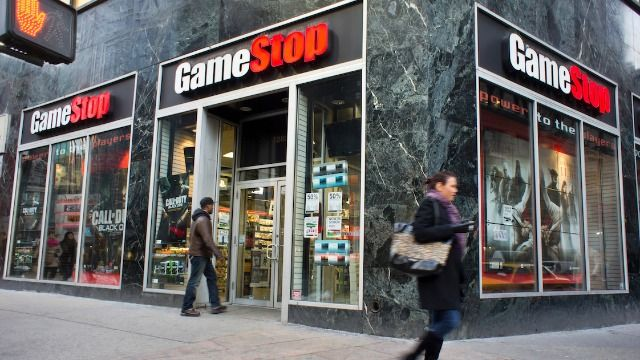 22 funny responses to people trolling Wall Street by investing in Gamestop.