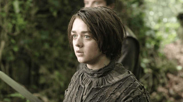 A long-lost character may be rowing his hard body back to 'Game of Thrones,' and fans are ecstatic.
